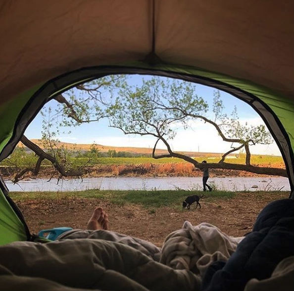 camping grand junction co
